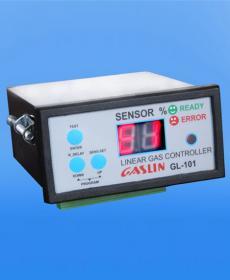 GL 101 Gaz Dedektör Kontrol Paneli