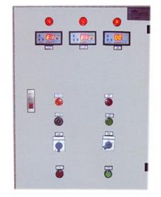 Elektrik Kumanda Panosu