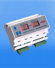 GL 102 Gaz Dedektör Kontrol Paneli